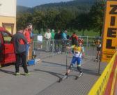 Zwei Podestplätze für den TSV Leuna beim SRB-Skirollercup