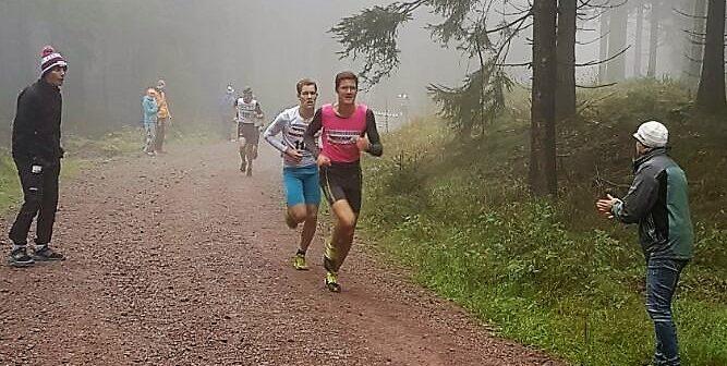 Max Kermer feiert ersten Erfolg beim DSV Jugendcup