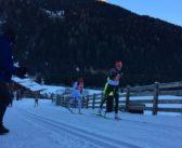 Jessica Löschke gelingt mit Silberrang toller Saisoneinstieg