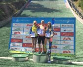 Josephin Laue sichert sich Sieg beim 2. Springen der Alpencupserie