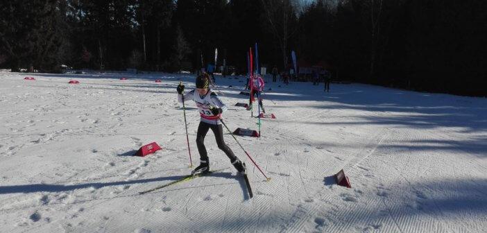 Lust auf Skilaufen im NSV Wernigerode?
