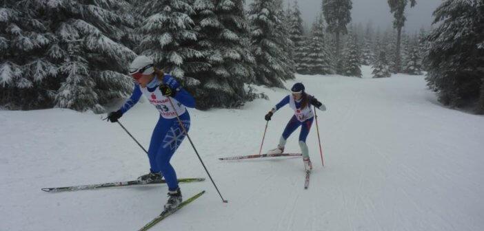 Biathleten mit vielen Schneekilometern in den Beinen und auf Podestplätzen zum Eröffnungslauf in Oberwiesenthal