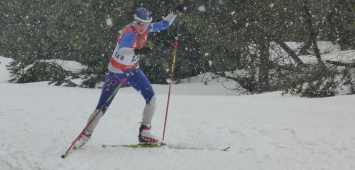 Biathlonwochenende nicht nur in Östersund