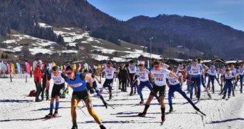 Deutsche Meisterschaften in Reit im Winkl schließen Saison mit einem Langlauffest