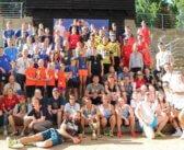 Biathlon-Fieber in Schierkes Arena