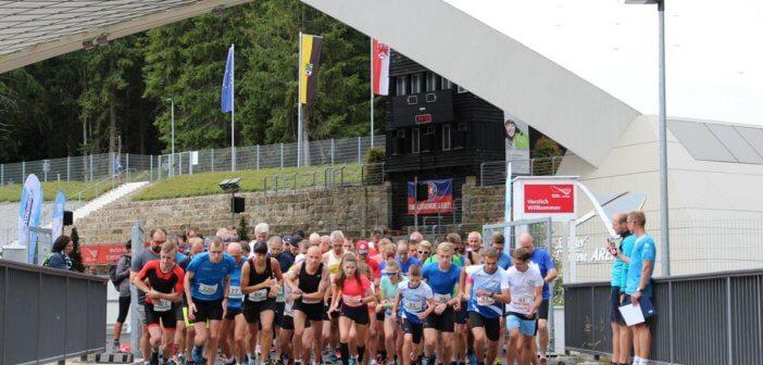 17. Schierker Sommerlauf 2019 mit internationaler Beteiligung