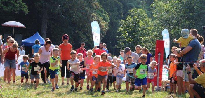 Bergmeisterschaft mit spannenden Kämpfen zwischen Leichtathleten und Skisportlern