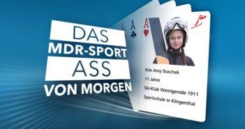 Abstimmung – Das MDR-Sport-Ass von Morgen