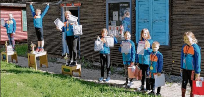 Corona-Zeit mit Kids-Challenge überbrückt
